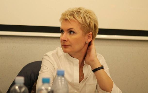 Отставка Татьяны Козаченко