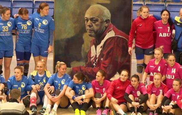 Украинки выиграли Кубок Турчина