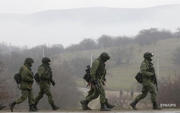 Москва обвинила Киев в похищении военных