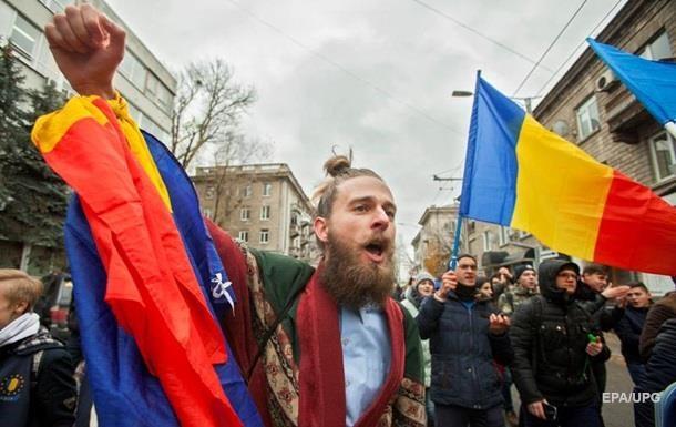 Суд рассмотрит результаты выборов в Молдове
