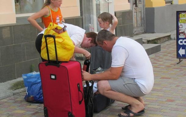 В Крыму хотят отслеживать туристов для получения курортного сбора