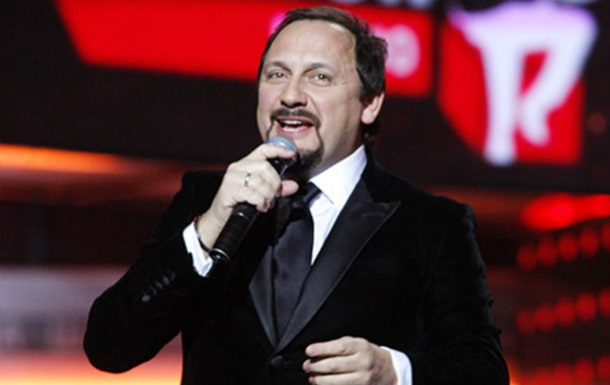 Стас Михайлов хочет исполнить гимн ЧМ-2018 по футболу