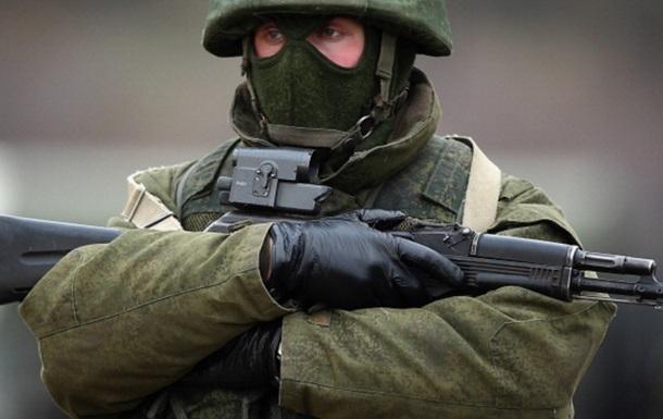 Солдат РФ заявил об увольнении из-за Донбасса