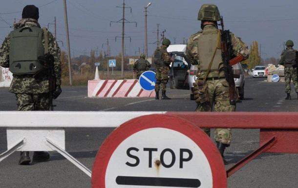 На КПП Донбасса будет больше пограничников - Геращенко