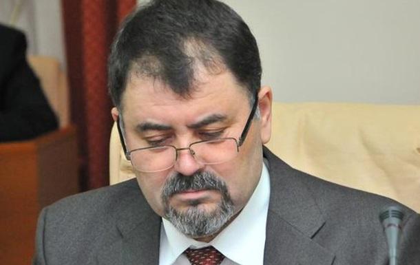 Министр обороны Молдовы обиделся на выбор народа….