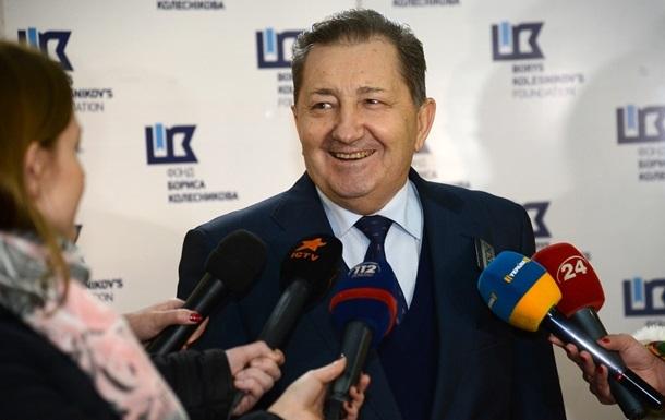 Главный конструктор Антонова уволился и уехал из Украины – СМИ