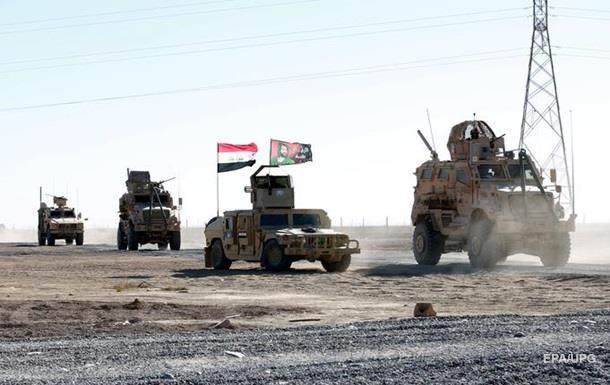ИГИЛ перекрыли путь для бегства из Мосула
