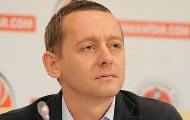 Маркетинг-директор Шахтера: В Украине низкий интерес к футболу