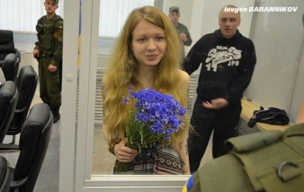 Виту Заверуху отправили под домашний арест