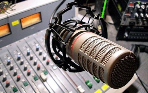 Нацсовет пригрозил радио за эфир с Монтян