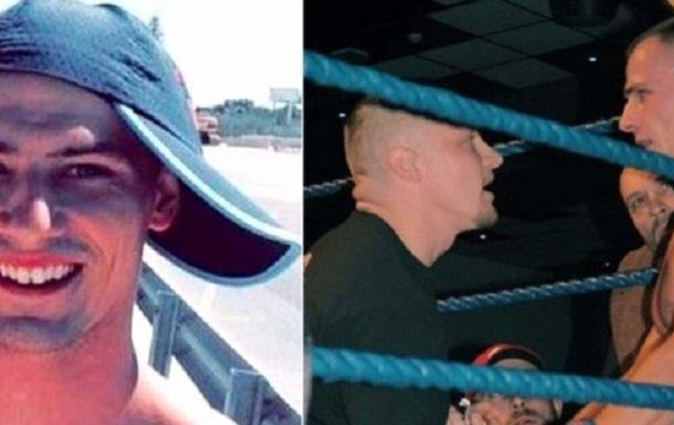 Молодой британский боксер умер после нокаута в дебютном бою