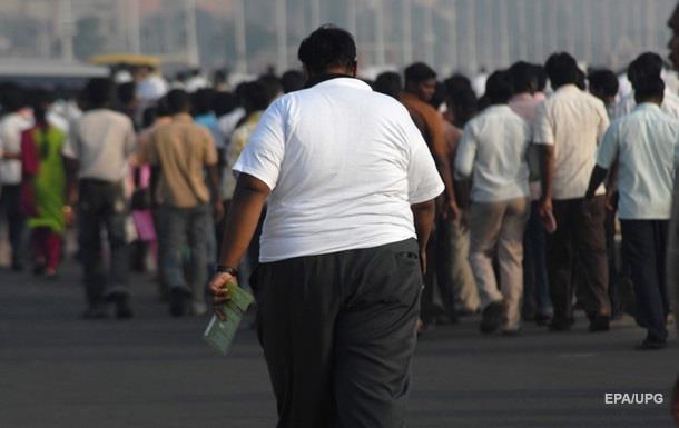 Ученые объяснили причину невозможности похудеть - Korrespondent.net