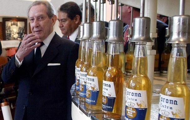 Создатель пива Corona завещал по $2,6 млн жителям родной деревни