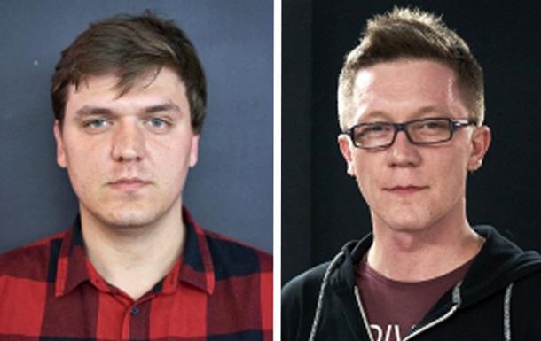 Российские журналисты рассказали об аресте в ДНР