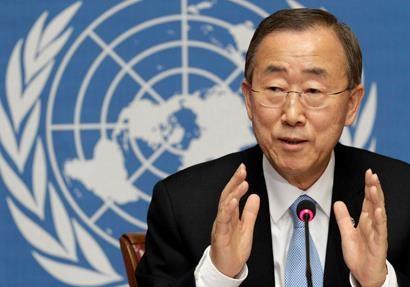 Что сказал Генсек ООН в Глобальной конференции по устойчивому транспорту