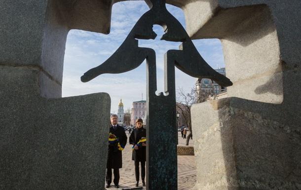 Американскому исследователю Голодомора Мейсу поставят в Киеве памятник