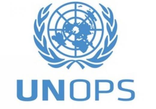 «UNOPS»  в Украине