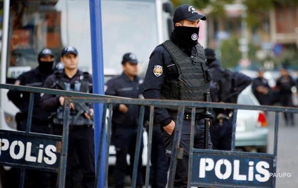ВТурции милиция освободила задержанных журналисток западных СМИ