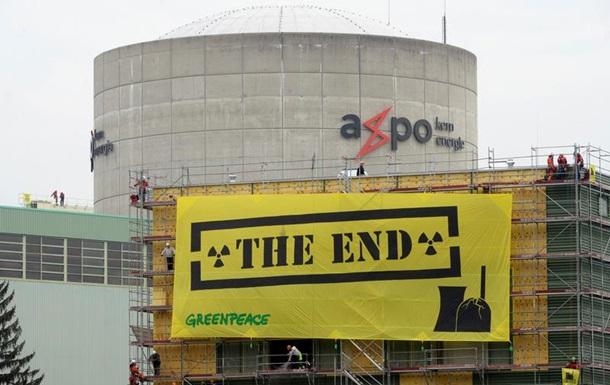 Швейцарцы выступили против закрытия АЭС