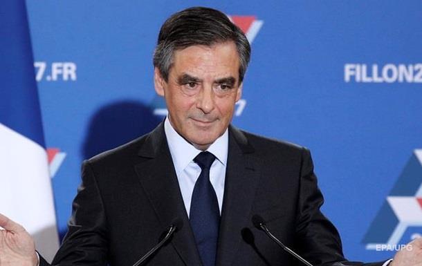 Франсуа Фийон призвал Францию сотрудничать сРоссией