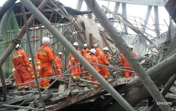 В Китае девять задержанных по делу о гибели людей на электростанции