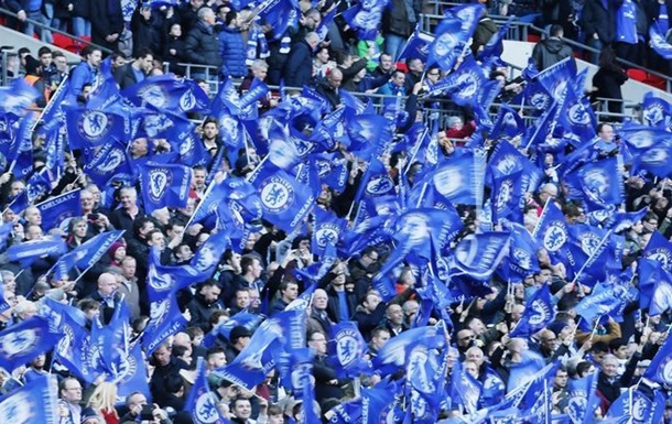 Фанаты Челси отметили победу над Тоттенхэмом антисемитскими песнями