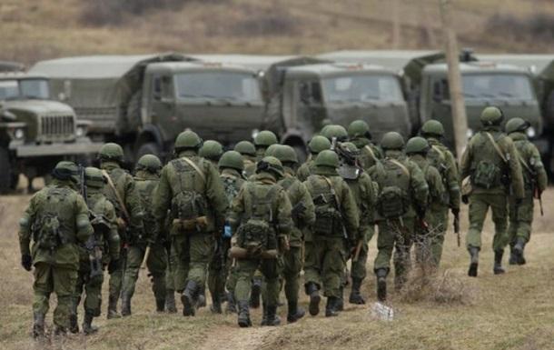 Россия перебросит в Беларусь несколько дивизий