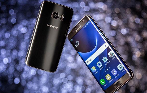 Всмартфоне Samsung Galaxy S8 появится много места для хранения ненужной информации