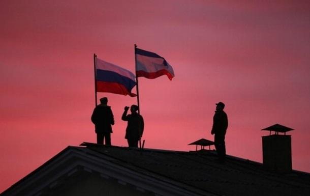 Путин узаконил звания военных из Крыма