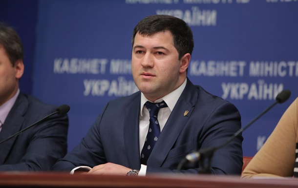 Розничный акциз искажает конкуренцию на рынке - Насиров