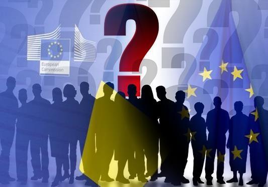 Саммит Украина ― ЕС: иллюзия победы