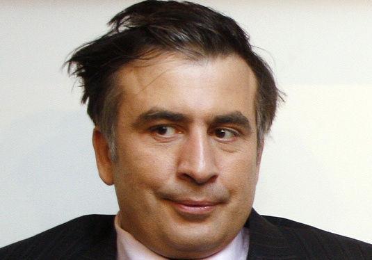 Саакашвили, ну Т`кое?