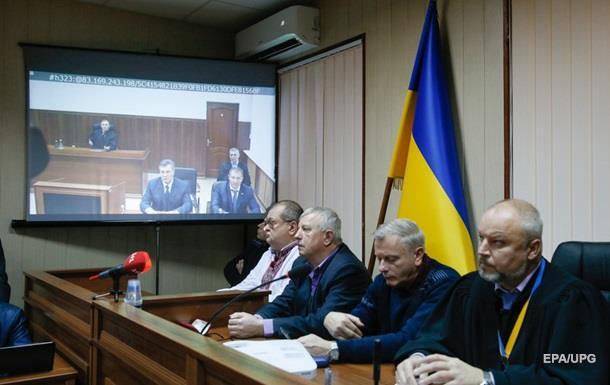Итоги 28.11: Допрос Януковича, прощание с Кастро