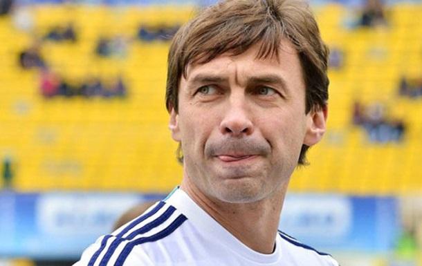 Ващук: Динамо уже давно пытаются продать