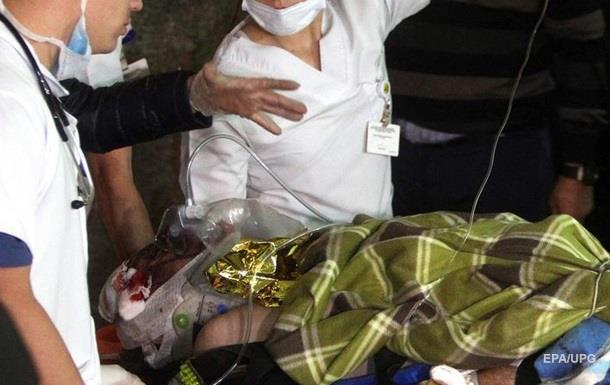 В авиакатастрофе в Колумбии погибли 76 человек