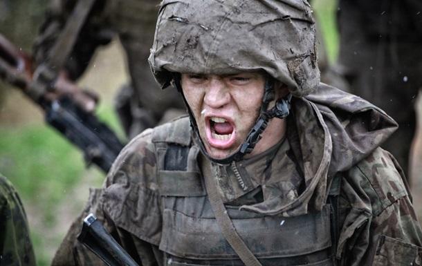 Военные озвучили потери за все время АТО