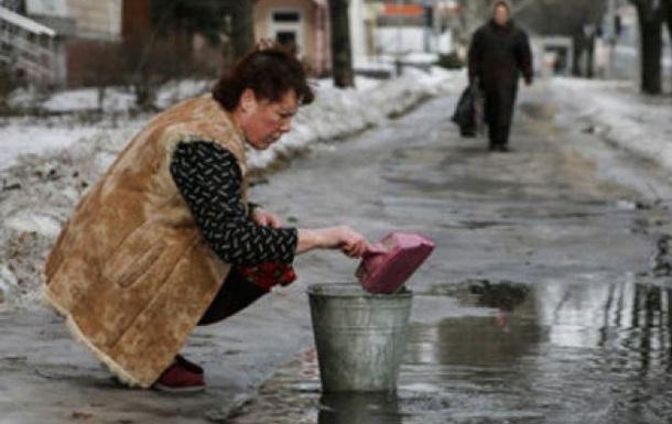 Если в кране нет воды – значит выпил … Плотницкий!