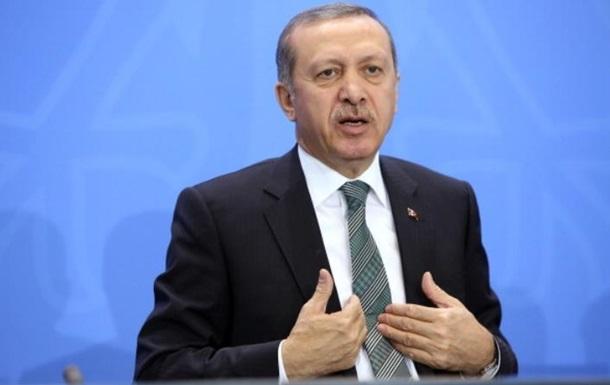 Кремль требует объяснений от Эрдогана за  свержение Асада
