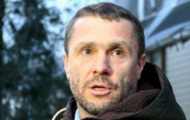 Ребров прокомментировал отмену 1/4 Кубка Украины