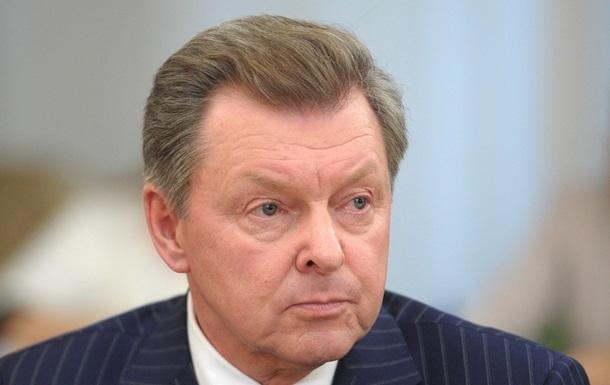 Киев объявил в розыск представителя Путина в Крыму