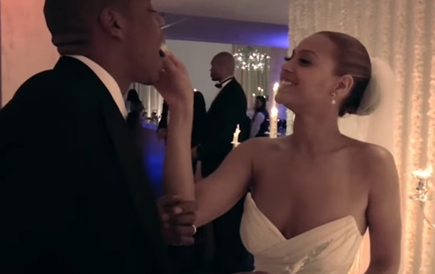 Бейонсе показала кадры хоум-видео вновом клипе