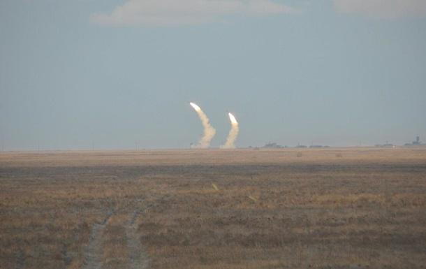 Москва о ракетных учениях: Вопрос не исчерпан
