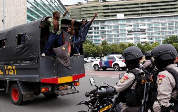 В Индонезии предотвратили попытку переворота
