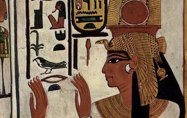 В Египте подтвердили обнаружение останков легендарной царицы Нефертари