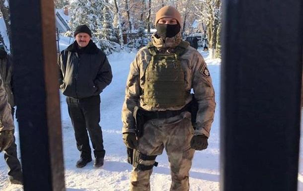 Генпрокуратура нагрянула собыском кбизнес-партнеру народного депутата — Дело Новинского