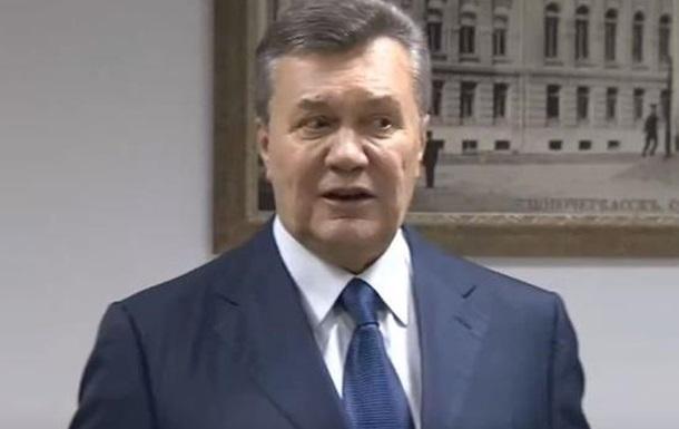 Украинские народные избранники снова отказались обговаривать персональные санкции против Януковича