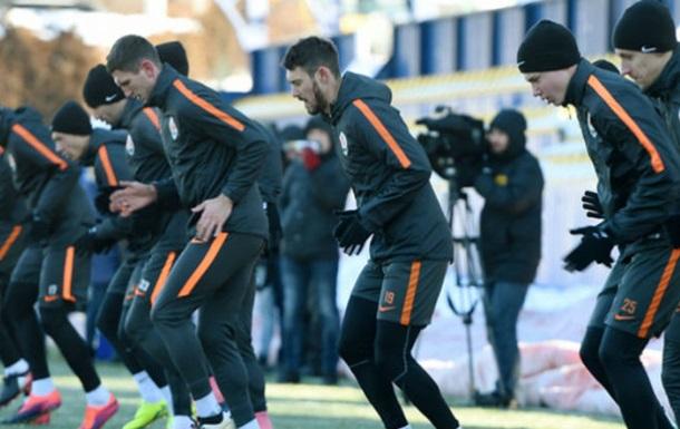 Лига Европа: где смотреть матчи ипрогнозы «Заря»— МЮ и«Брага»— «Шахтер»