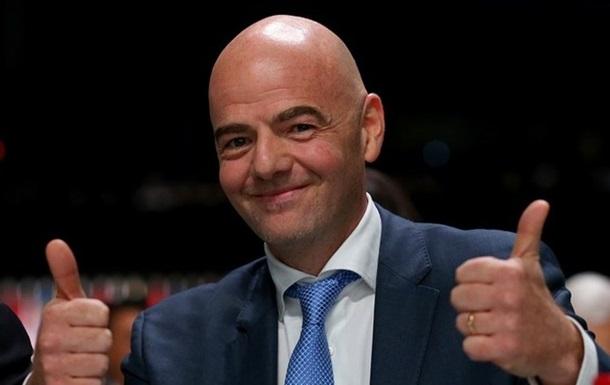 ФИФА предлагает исключить ничьи начемпионате мира
