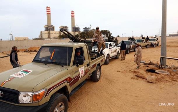 Ливийские военные очистили от боевиков ІДІЛ город Сирт