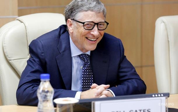 Билл Гейтс назвал лучшие книги 2016 года